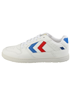 hummel POWER PLAY OGC Men Fashion Trainers in White