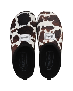 Mercredy SLIPPER COW Women Slippers Shoes in Cow