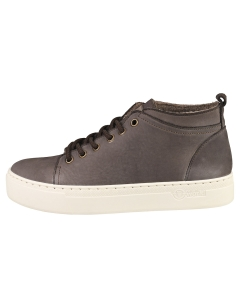 Natural World ANYA NAPA Women Casual Boots in Anthracite