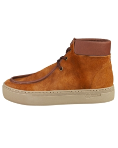 Natural World LICE Women Chukka Boots in Brown