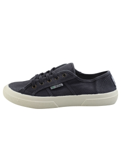 Natural World OLD BLOSSOM Women Casual Shoes in Marine