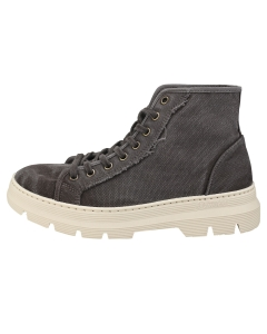 Natural World OLD IRIS Women Casual Boots in Black