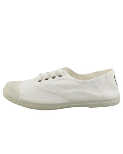 Natural World OLD LAVANDA Women Casual Shoes in White