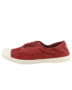 Natural World OLD LAVANDA Women Casual Shoes in Burgundy