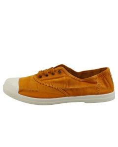 Natural World OLD LAVANDA Women Casual Shoes in Tan White
