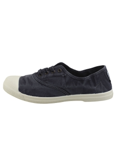 Natural World OLD LAVANDA Women Casual Shoes in Marine