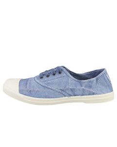 Natural World OLD LAVANDA Women Casual Shoes in Blue
