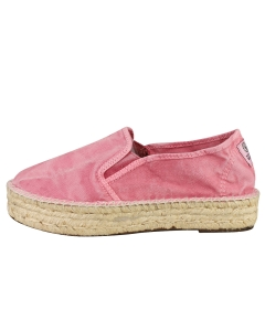 Natural World OLD MURRAY Women Casual Shoes in Pink