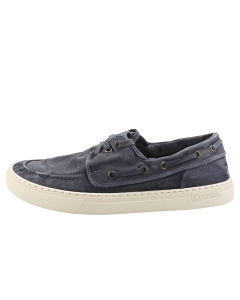 Natural World OLD QUERCIA Men Casual Trainers in Marine