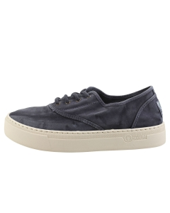 Natural World OLD SAMA Women Casual Trainers in Marine