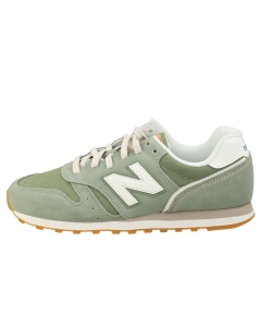 New Balance 373 Men Casual Trainers in Green