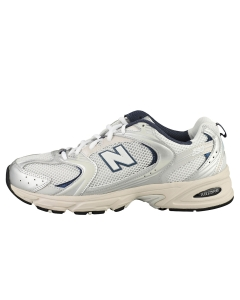 New Balance 530 Men Running Trainers in Silver