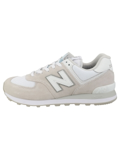 New Balance 574 Men Fashion Trainers in Off White