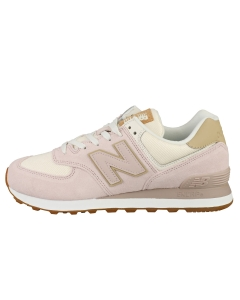 New Balance 574 Women Casual Trainers in Pink