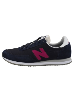 New Balance 720 Women Casual Trainers in Navy Purple
