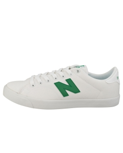New Balance ALL COASTS 210-STANDARD WIDTH- Men Casual Trainers in White Green