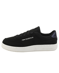 New Balance CT ALLEY Women Casual Trainers in Black White