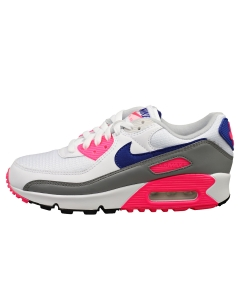 Nike AIR MAX III Women Fashion Trainers in White Pink