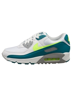 Nike AIR MAX III Men Fashion Trainers in White Lime