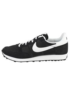 Nike CHALLENGER OG Men Casual Trainers in Black White