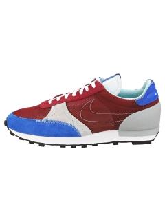 Nike DBREAK-TYPE Men Fashion Trainers in Red Blue Grey