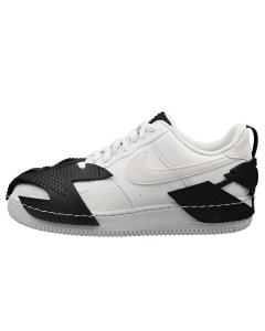 Nike NDSTRKT AF1 Men Fashion Trainers in White Black