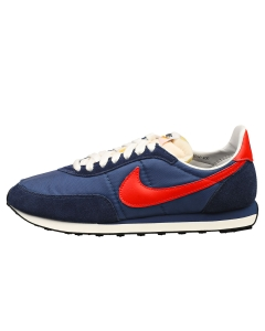 Nike WAFFLE TRAINER 2 SP Men Casual Trainers in Navy Red