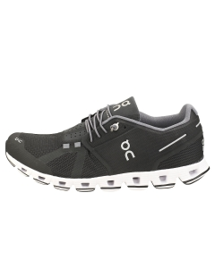 On Running CLOUD Men Running Trainers in Black White