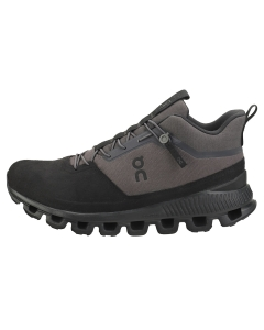 On Running CLOUD HI Men Fashion Trainers in Eclipse Black