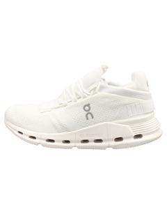 On Running CLOUDNOVA Women Running Trainers in White