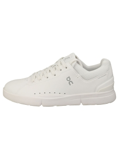 On Running THE ROGER ADVANTAGE Women Casual Trainers in White