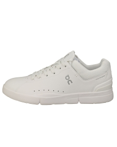 On Running THE ROGER ADVANTAGE Men Casual Trainers in White