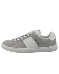Paul Smith HANSEN SNEAKER Men Fashion Trainers in Grey