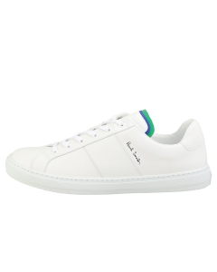 Paul Smith HANSEN SNEAKERS Men Casual Trainers in White