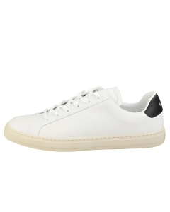 Paul Smith HANSEN SNEAKERS Men Casual Trainers in White Black