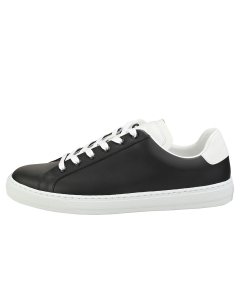 Paul Smith HANSEN SNEAKERS Men Casual Trainers in Black White