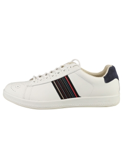 Paul Smith RABBIT Men Casual Trainers in White