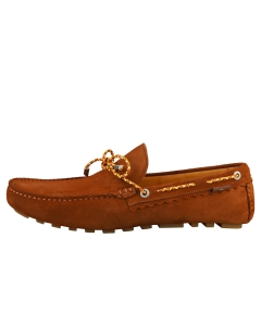 Paul Smith SPRINGFIELD Men Loafer Shoes in Tan