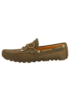 Paul Smith SPRINGFIELD Men Loafer Shoes in Khaki