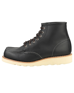 Red Wing 6-INCH CLASSIC MOC Women Classic Boots in Black