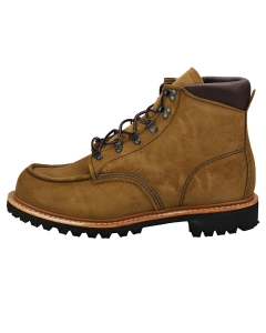 Red Wing 6-INCH SAWMILL Men Classic Boots in Olive