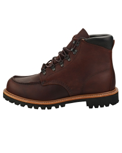 Red Wing 6-INCH SAWMILL Men Classic Boots in Briar