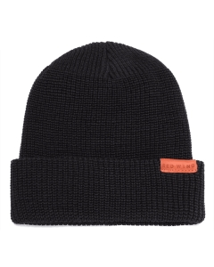 Red Wing BEANIE Hat in Black