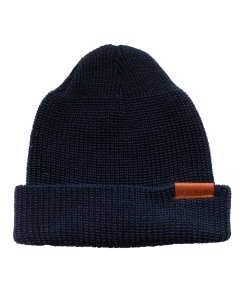 Red Wing BEANIE Hat in Navy