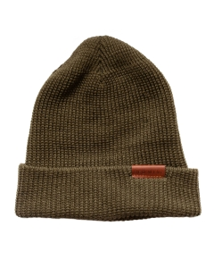 Red Wing BEANIE Hat in Olive