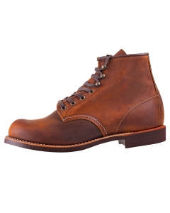 Red Wing BLACKSMITH HERITAGE Men Casual Boots in Copper