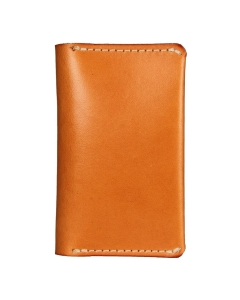 Red Wing CARD HOLDER FOLD Wallet in Tan