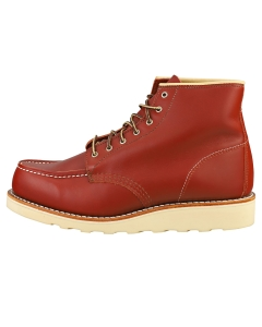 Red Wing CLASSIC MOC Women Classic Boots in Brown