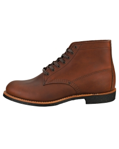 Red Wing MERCHANT Men Classic Boots in Amber