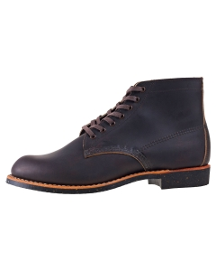 Red Wing MERCHANT OXFORD Men Casual Boots in Ebony Leather